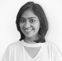 Amita Jivrajani