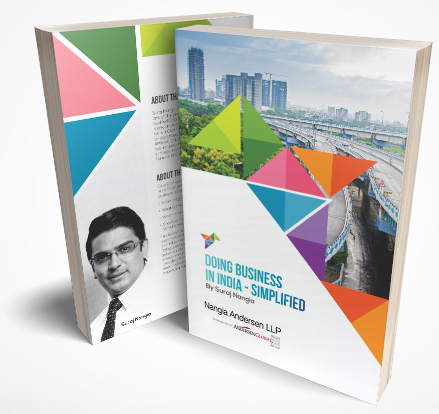 Doing Business in India - Simplified