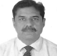Vikram Bapat